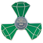 metal premium fidget spinner