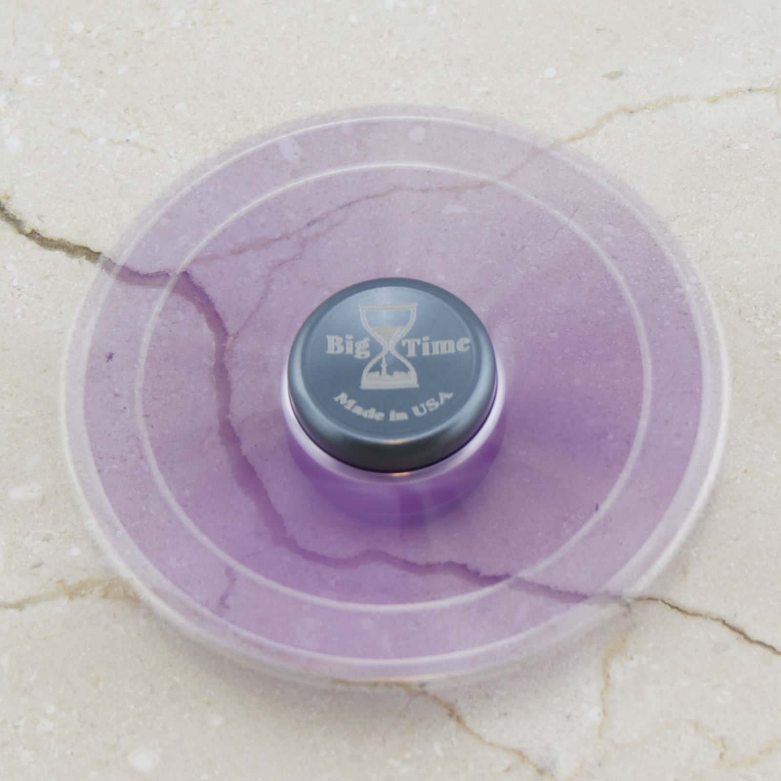 Sp Fidget Spinner Galaxy 3d Purple Pink Spinning Toy Hq Bearing R188 Triangle Keramik Ceramic Toys Mainan Anak Source 16001600