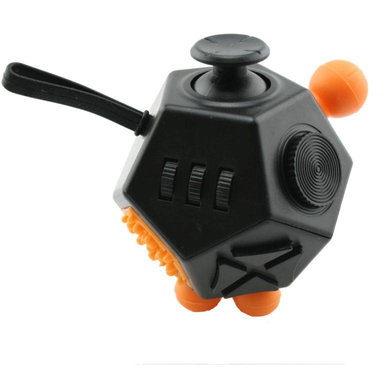 black 12 cube-min