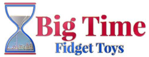 Big Time Fidget Toys logo